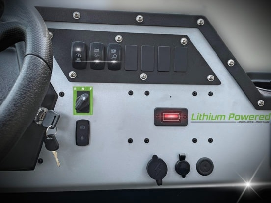 AMERICAN LANDMASTER EV 2021 price $14,999