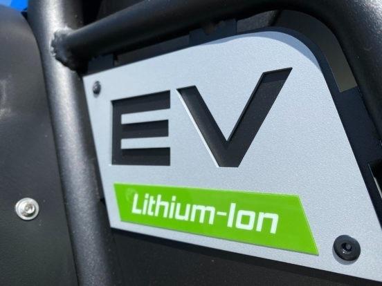 EV 2021 price $18,349