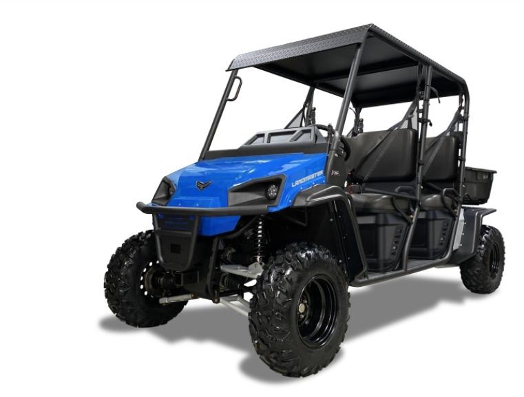 ALM (AMEREICAN LANDMASTER) L7X CREW BLUE 2021 price $15,499