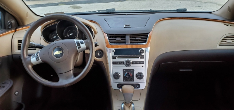 Chevrolet Malibu 2008 price $4,395 Cash