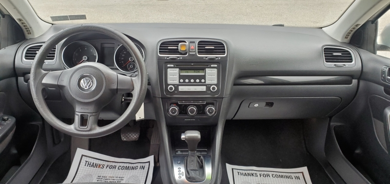 Volkswagen Jetta SportWagen 2010 price $3,698 Cash