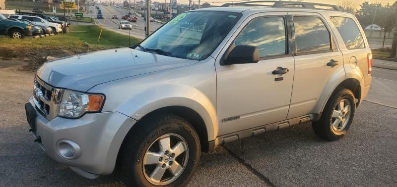 Ford Escape 2008 price $3,595 Cash