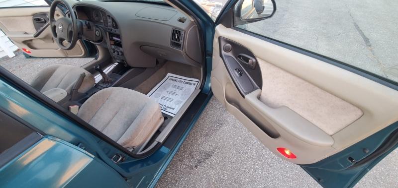Hyundai Elantra 2006 price $2,200