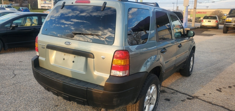 Ford Escape 2007 price $3,195 Cash