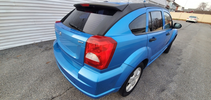 Dodge Caliber 2008 price $4,500