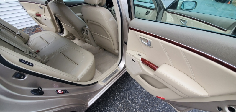 Hyundai Azera 2006 price $4,900