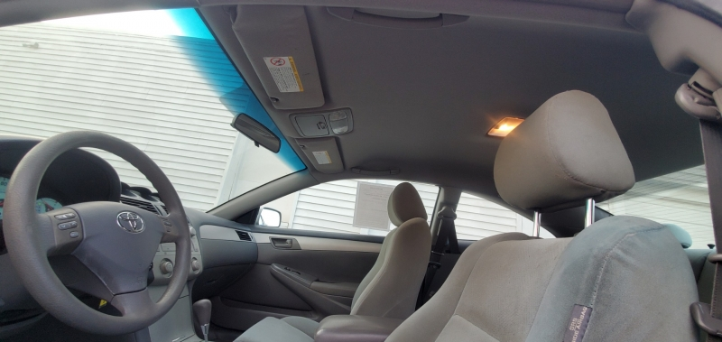 Toyota Camry Solara 2005 price $2,900
