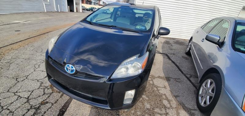 Toyota Prius 2010 price $4,000