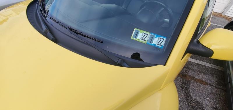 Volkswagen New Beetle Coupe 2010 price $4,200