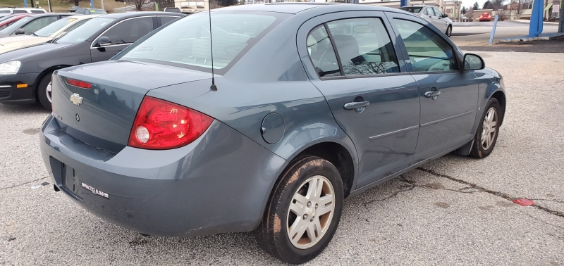 Chevrolet Cobalt 2006 price $3,595 Cash