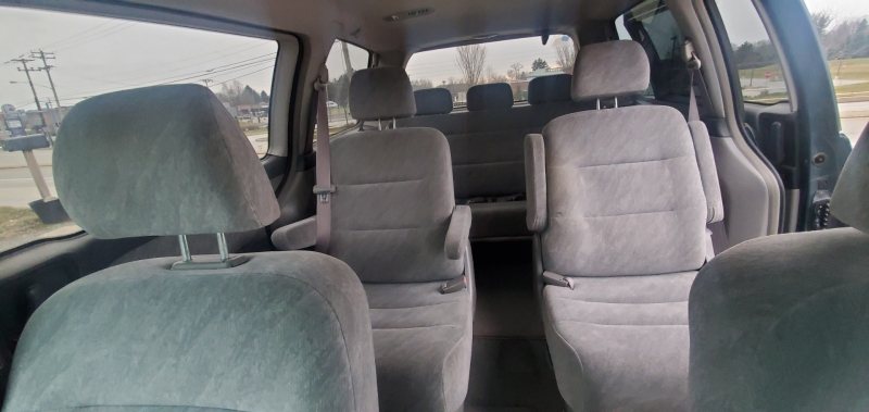 Honda Odyssey 1999 price $2,195 Cash