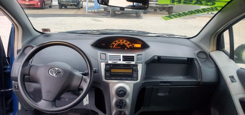 Toyota Yaris 2009 price $3,195 Cash