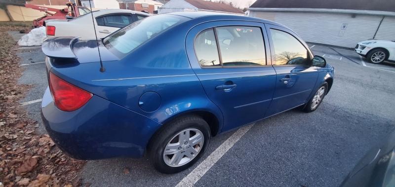 Chevrolet Cobalt 2005 price $3,400 Cash