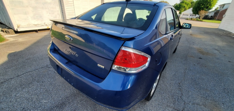 Ford Focus 2008 price $3,700 Cash