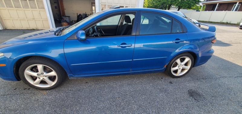 Mazda Mazda6 2008 price $3,650 Cash