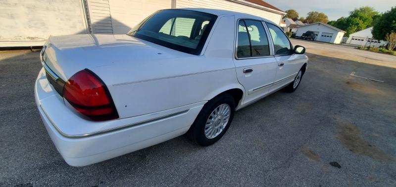 Mercury Grand Marquis 2006 price $3,900 Cash
