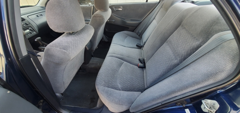 Honda Accord Sdn 2002 price $3,700 Cash