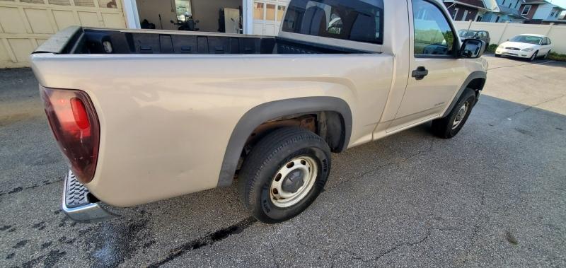 Chevrolet Colorado 2004 price $4,500 Cash