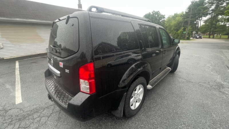 Nissan Pathfinder 2008 price $4,500 Cash