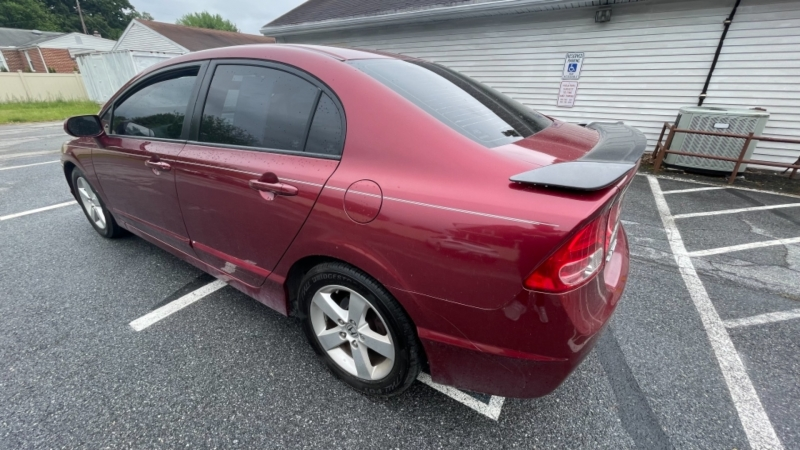 Honda Civic Sdn 2008 price $4,300 Cash
