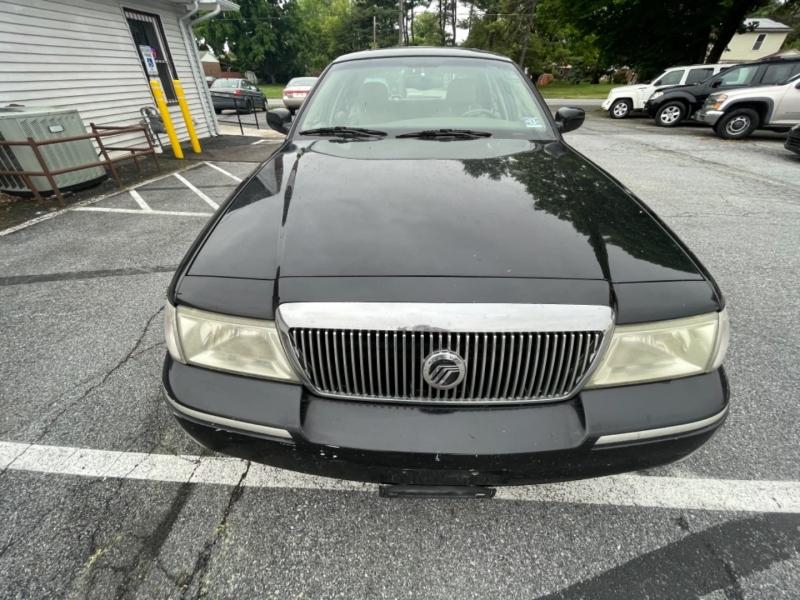 Mercury Grand Marquis 2003 price $2,900 Cash