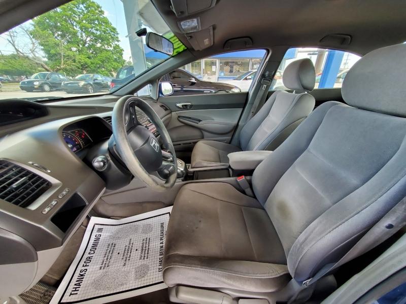 Honda Civic Sdn 2008 price $3,998 Cash