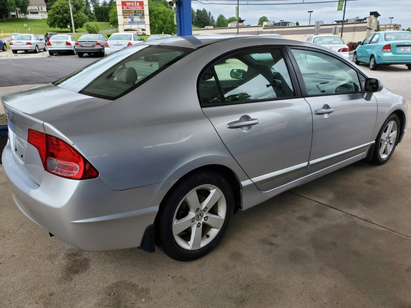 Honda Civic Sdn 2006 price $4,360 Cash