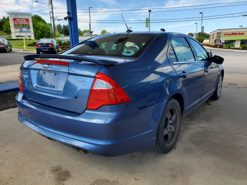 Ford Fusion 2010 price $3,400 Cash