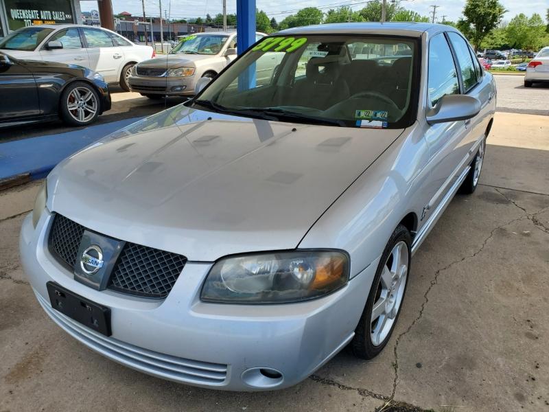 Nissan Sentra 2005 price $3,799 Cash