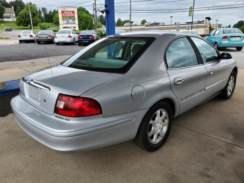 Mercury Sable 2002 price $2,895 Cash