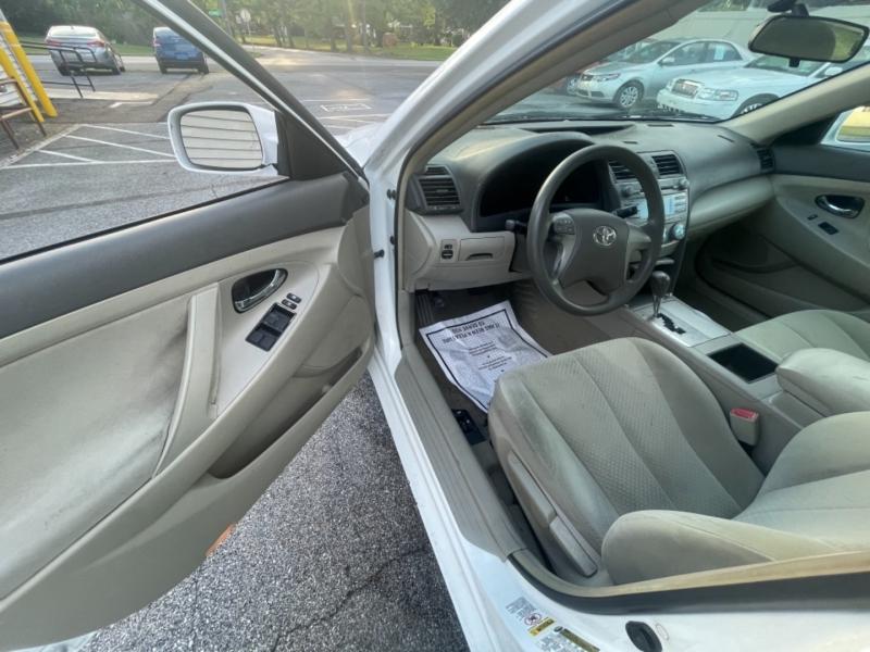 Toyota Camry 2007 price $3,850 Cash