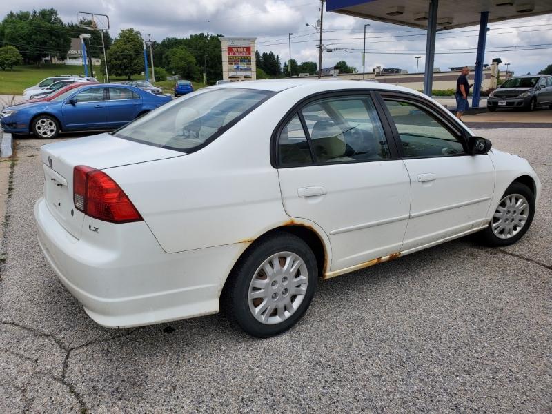 Honda Civic Sdn 2005 price $2,950 Cash