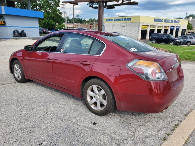 Nissan Altima 2008 price $3,300