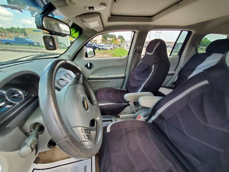 Chevrolet HHR 2006 price $2,880