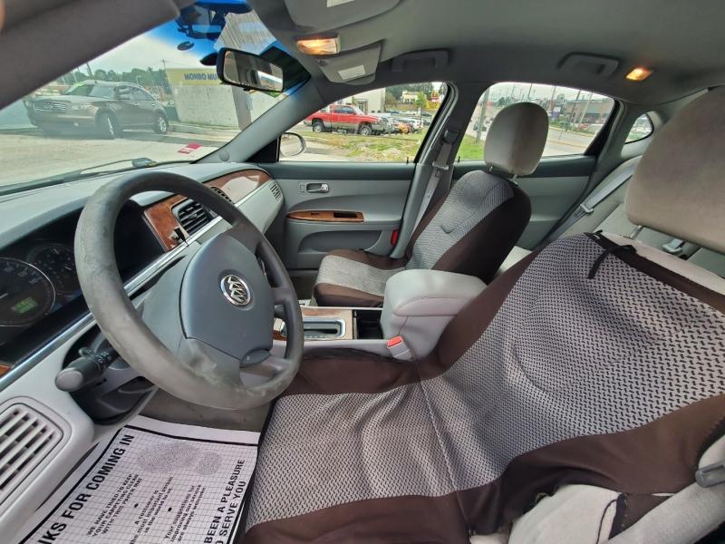 Buick LaCrosse 2006 price $3,200