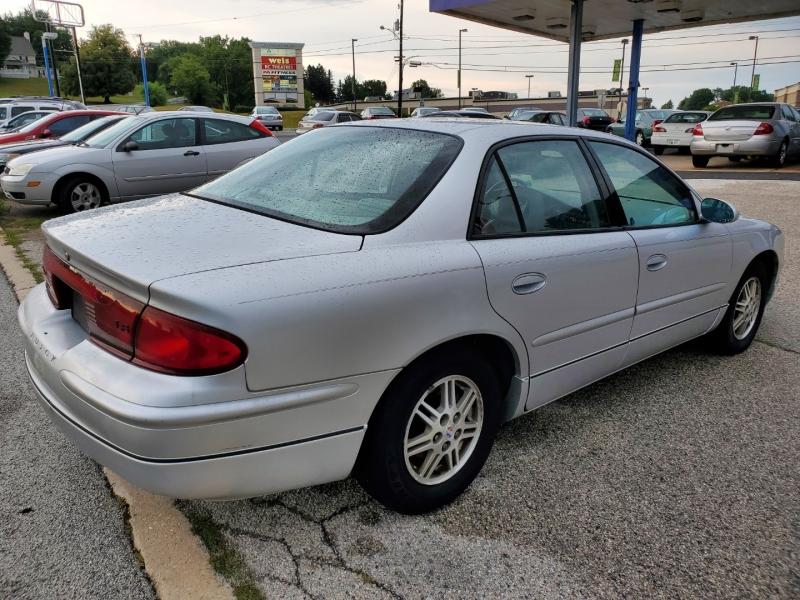 Buick Regal 2003 price $3,195 Cash
