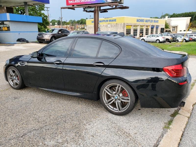 BMW 5-Series 2014 price $15,995 Cash