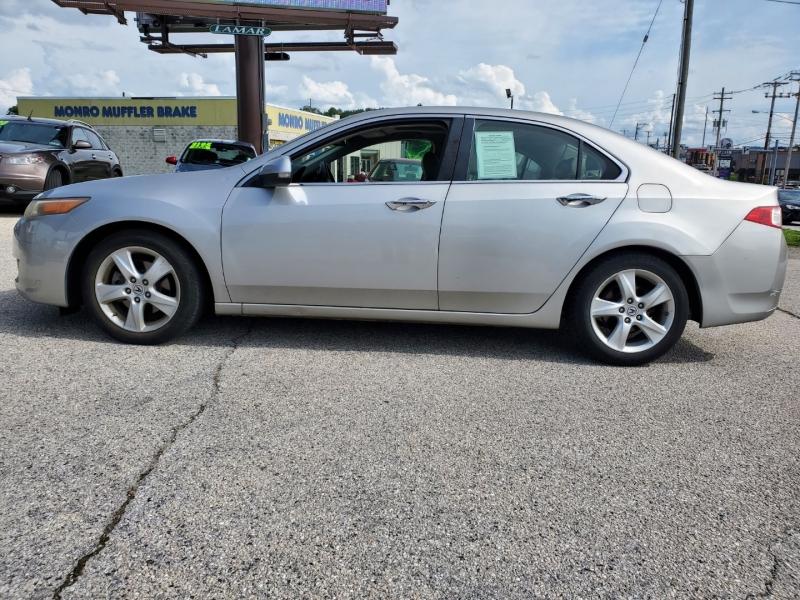 Acura TSX 2009 price $7,895 Cash