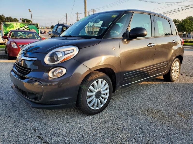 Fiat 500L 2014 price $4,895 Cash