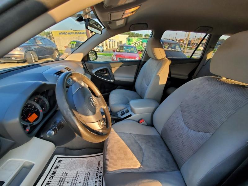 Toyota RAV4 2012 price $8,495 Cash