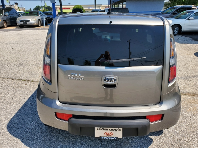 Kia Soul 2011 price $8,995 Cash