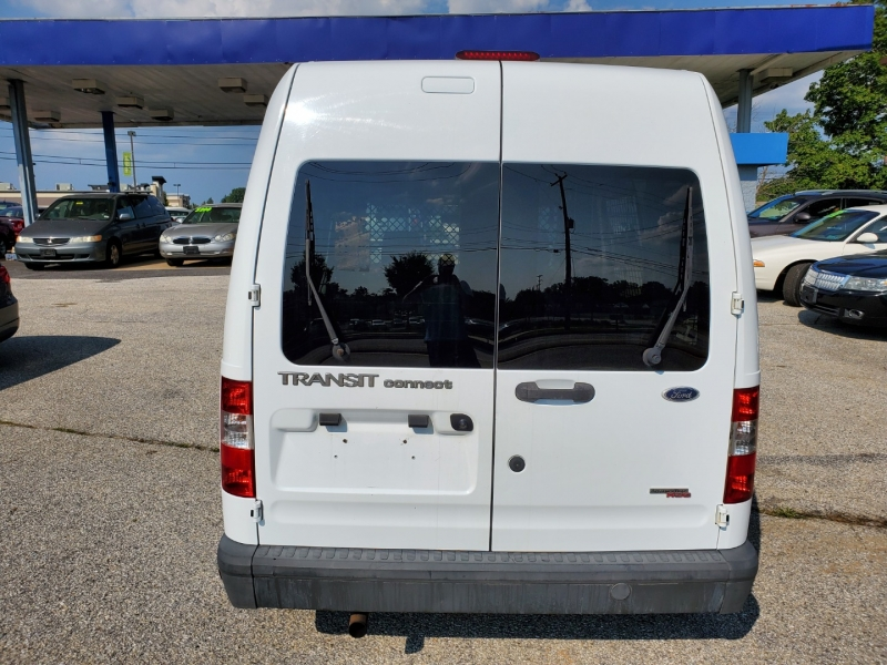 Ford Transit Connect 2013 price $7,800 Cash