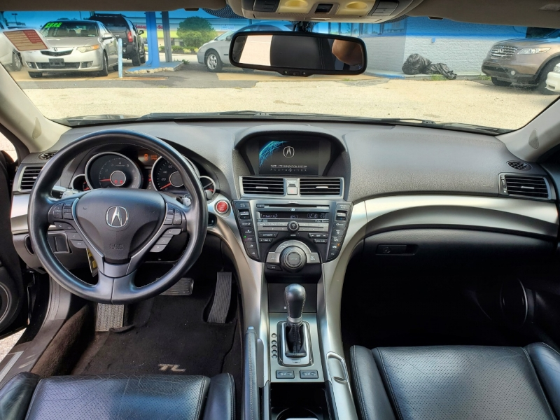 Acura TL 2009 price $9,695 Cash