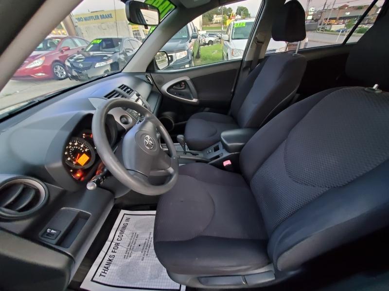 Toyota RAV4 2007 price $7,495 Cash