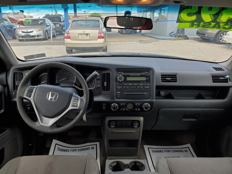 Honda Ridgeline 2010 price $5,495 Cash