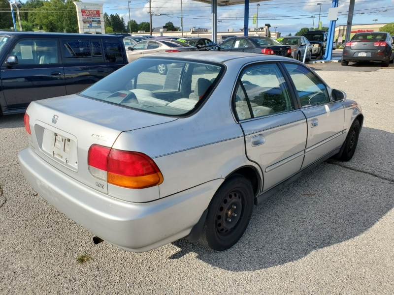 Honda Civic 1996 price $2,495 Cash