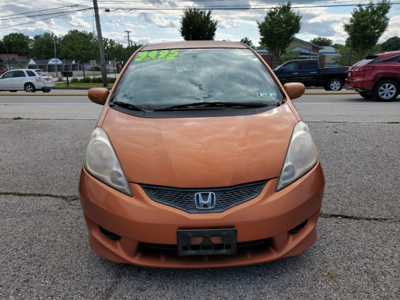 Honda Fit 2010 price $4,495 Cash