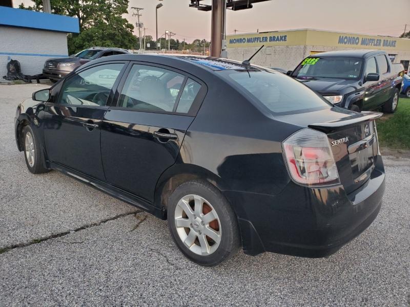 Nissan Sentra 2011 price $4,795 Cash