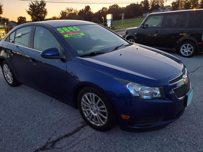 Chevrolet Cruze 2012 price $5,845 Cash