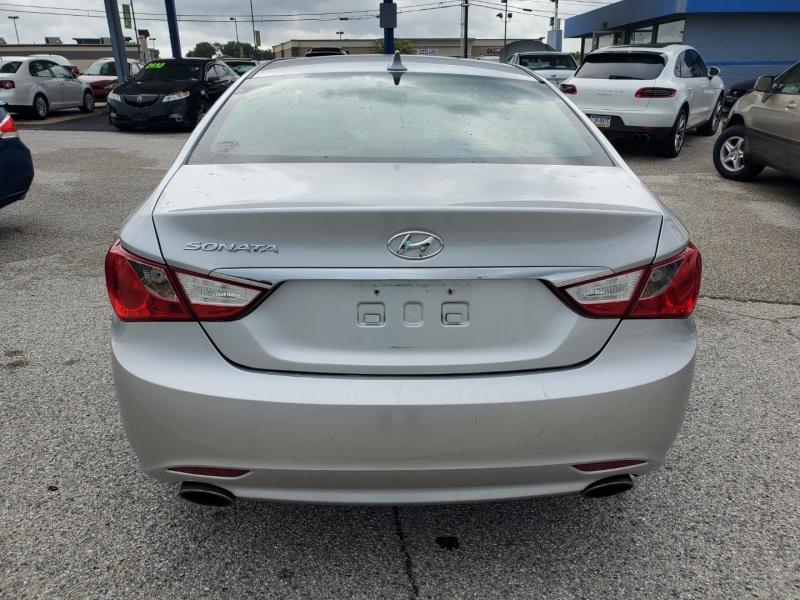Hyundai Sonata 2011 price $7,495 Cash